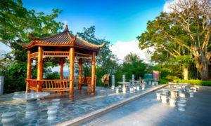 Достопримечательности острова Хайнань: Топ-25 (МНОГО ФОТО)
