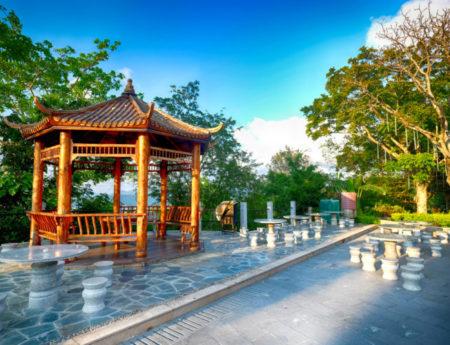 Лучшие достопримечательности острова Хайнань