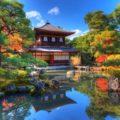 Лучшие достопримечательности Киото