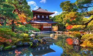 Достопримечательности Киото: Топ-18 (МНОГО ФОТО)