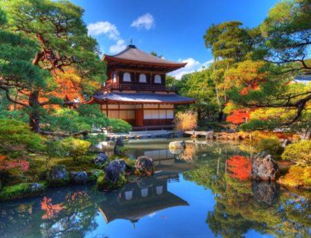 Достопримечательности Киото: Топ-30 (МНОГО ФОТО)