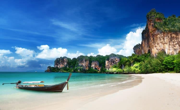 Лучшие отели Тайланда 5 звезд