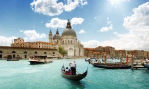 Достопримечательности Венеции: Топ-25 (МНОГО ФОТО)