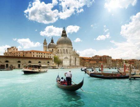 Лучшие достопримечательности Венеции