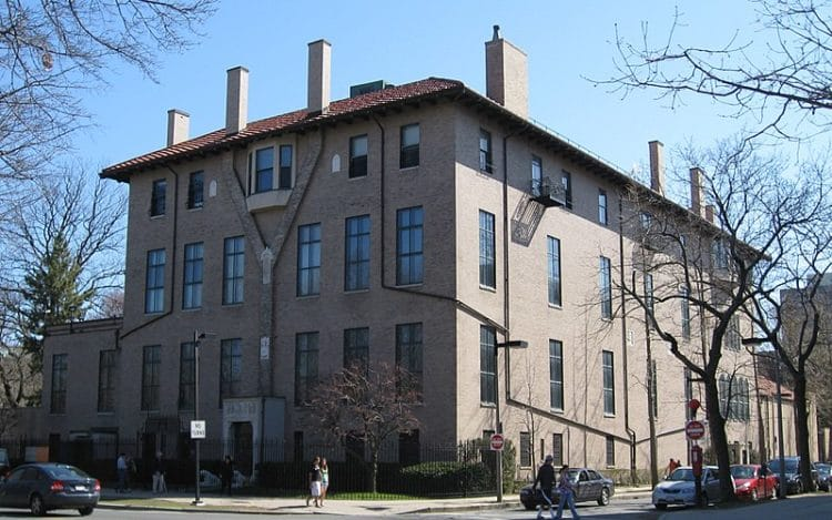Музей Изабеллы Стюарт Гарднер - достопримечательности Бостона