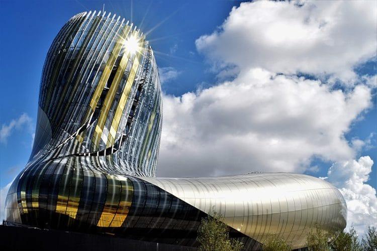 Музей «Город вина» - достопримечательности Бордо