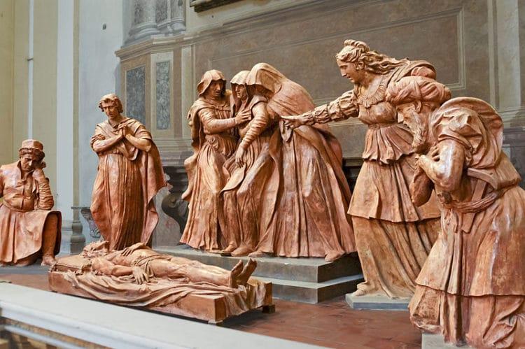 Кафедральный собор Святого Петра - достопримечательности Болоньи