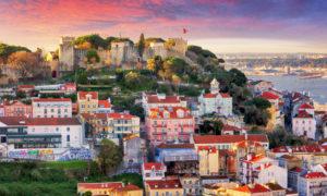 Лучшие достопримечательности Лиссабона