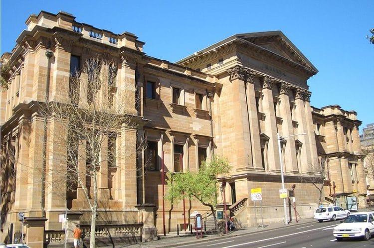 Австралийский музей - достопримечательности Сиднея