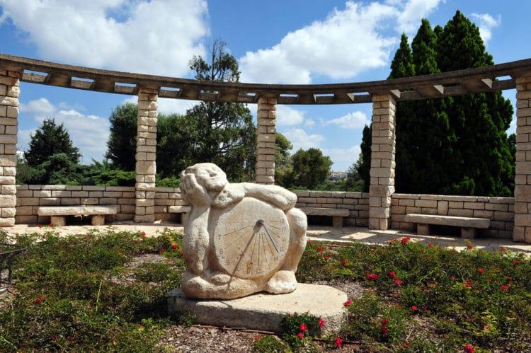Парк Ротшильда - достопримечательности Тель-Авива
