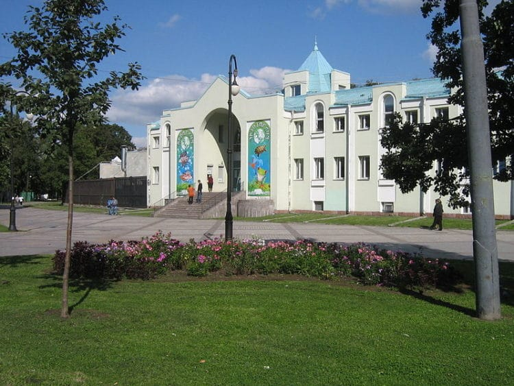 Ленинградский Зоопарк - Что посмотреть в Санкт-Петербурге