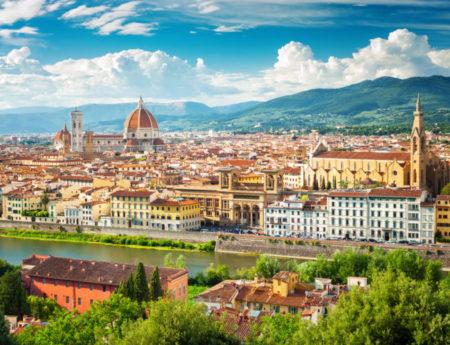 Лучшие достопримечательности Флоренции