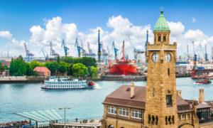 Достопримечательности Гамбурга: Топ-16 (МНОГО ФОТО)