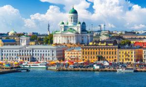 Достопримечательности Хельсинки: Топ-30 (МНОГО ФОТО)