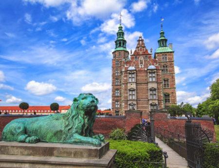 Достопримечательности Копенгагена: Топ-35 (МНОГО ФОТО)