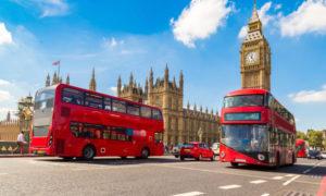 Достопримечательности Лондона: Топ-35 (МНОГО ФОТО)