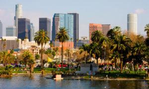 Лучшие достопримечательности Лос-Анджелеса