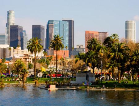 Достопримечательности Лос-Анджелеса: Топ-30 (МНОГО ФОТО)