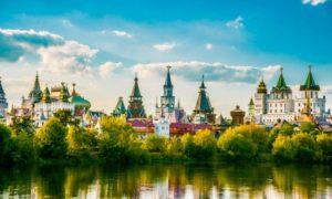Самые красивые города России – Топ-20