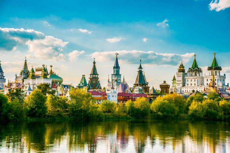 Великие города россии и чем они знамениты