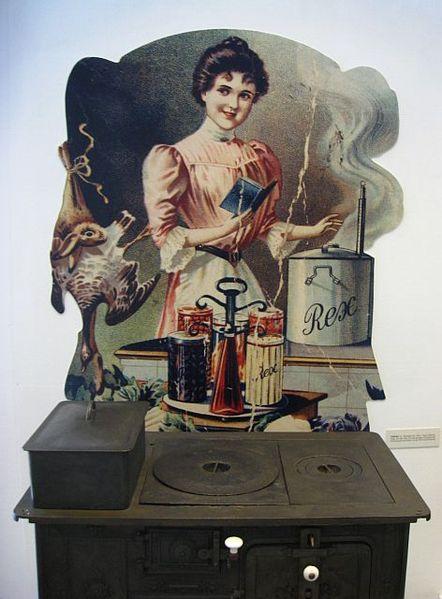 Музей «Поваренной книги» - достопримечательности Дортмунда