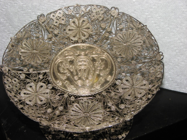 Музей ювелирного искусства - достопримечательности Костромы