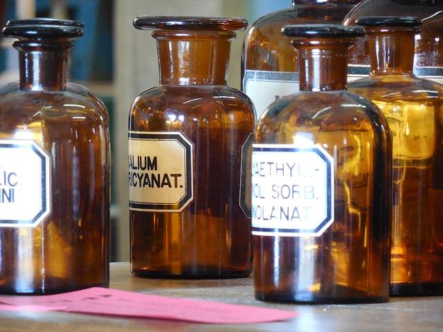 Музей «Старая Тульская аптека» - достопримечательности Тулы