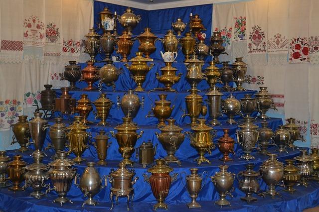 Музей «Костромского купца» - достопримечательности Костромы