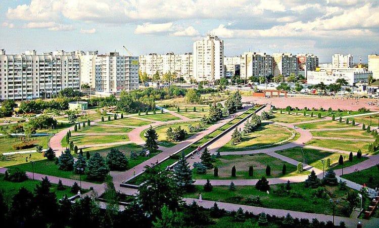 Мемориальный комплекс «Красная горка» - достопримечательности Евпатории