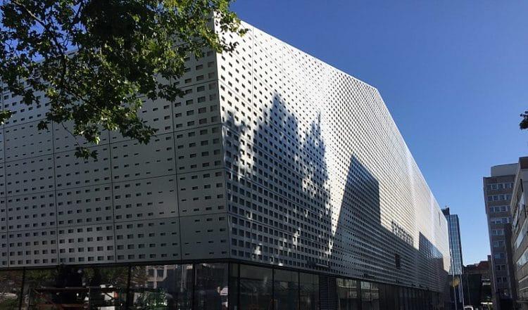 Музей немецкого футбола - достопримечательности Дортмунда