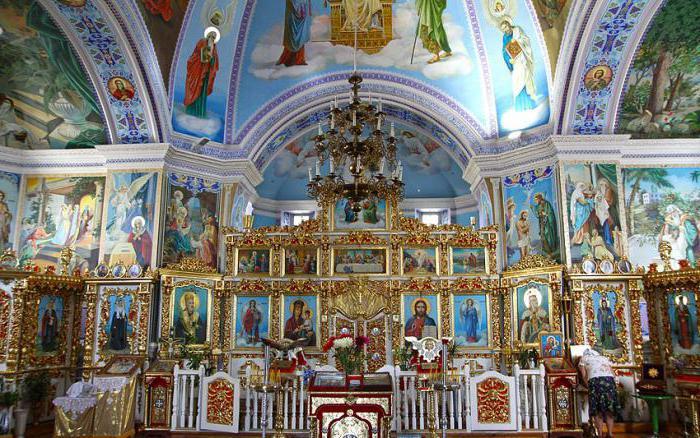 Церковь Святой Екатерины - достопримечательности Феодосии