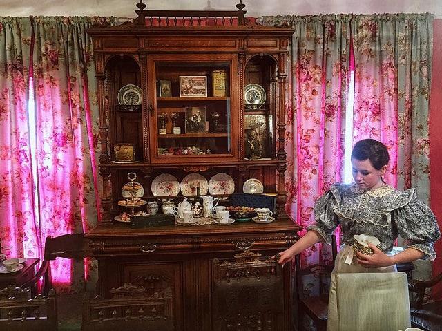 Музей «Коломенская пастила» - домтопримечательности Коломны