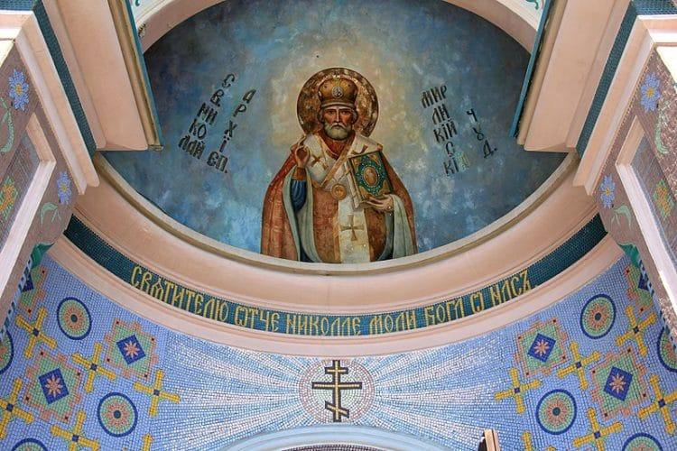 Свято-Николаевский собор - достопримечательности Евпатории