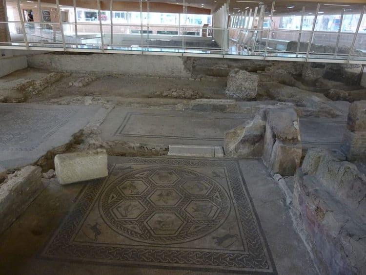 «Дом хирурга» - достопримечательности Римини