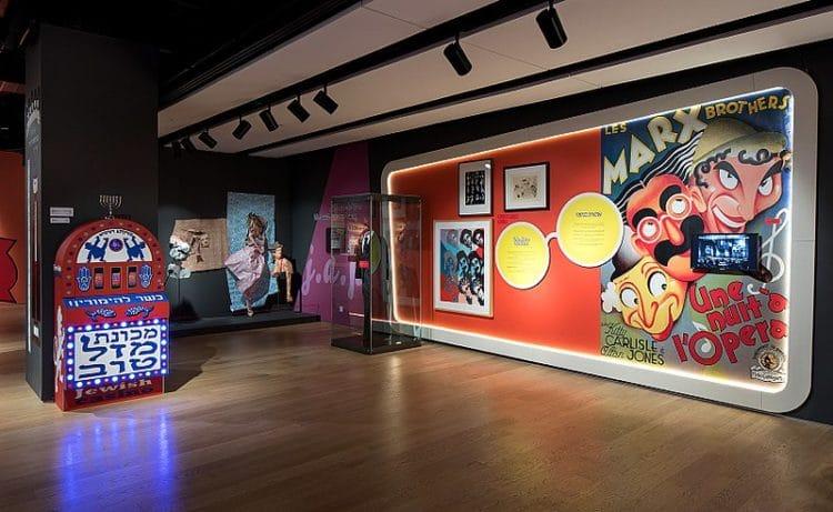 Музей Диаспоры - достопримечательности Тель-Авива