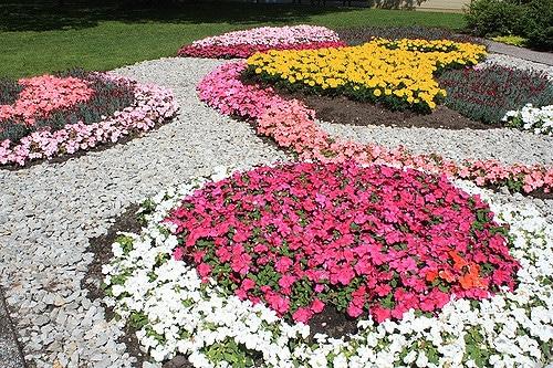 Ботанический Сад - достопримечательности Таллина