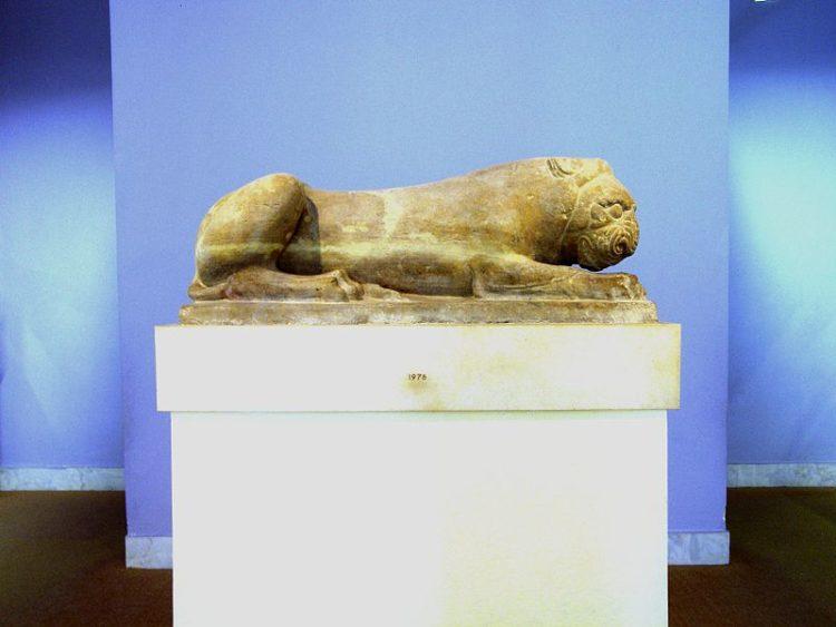Археологический музей - достопримечательности Корфу