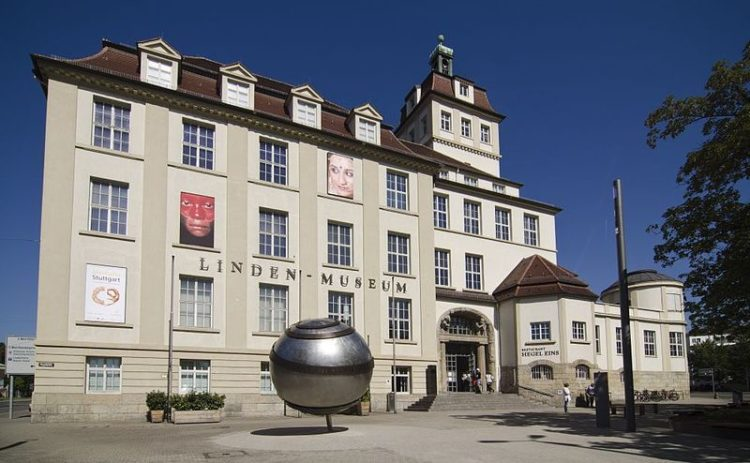 Музей имени Линдена - достопримечательности Штутгарта
