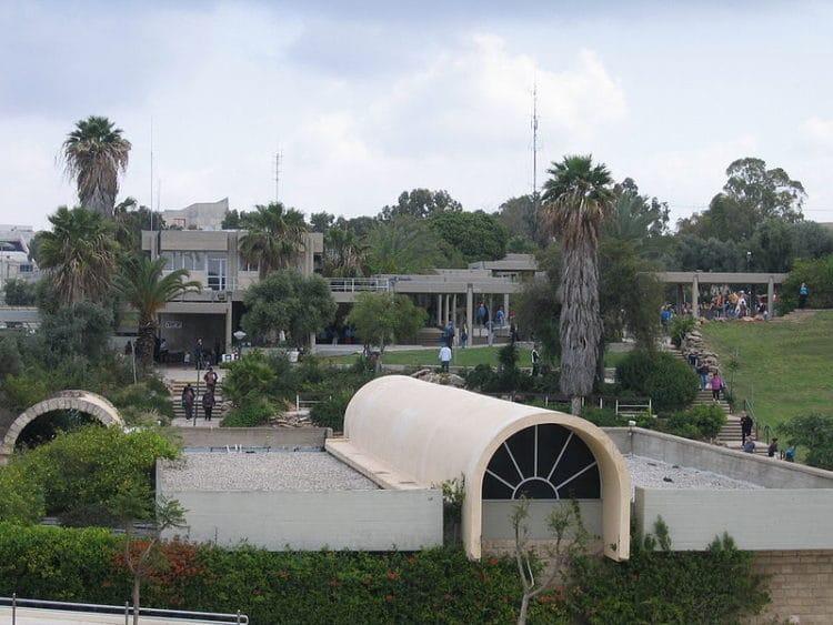Музей Эрец-Исраэль - достопримечательности Тель-Авива