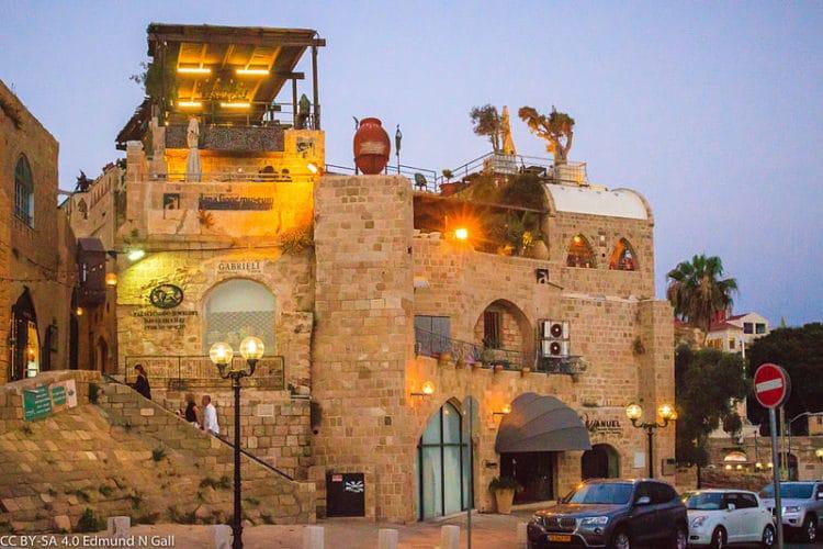 Музей Иланы Гур - достопримечательности Тель-Авива