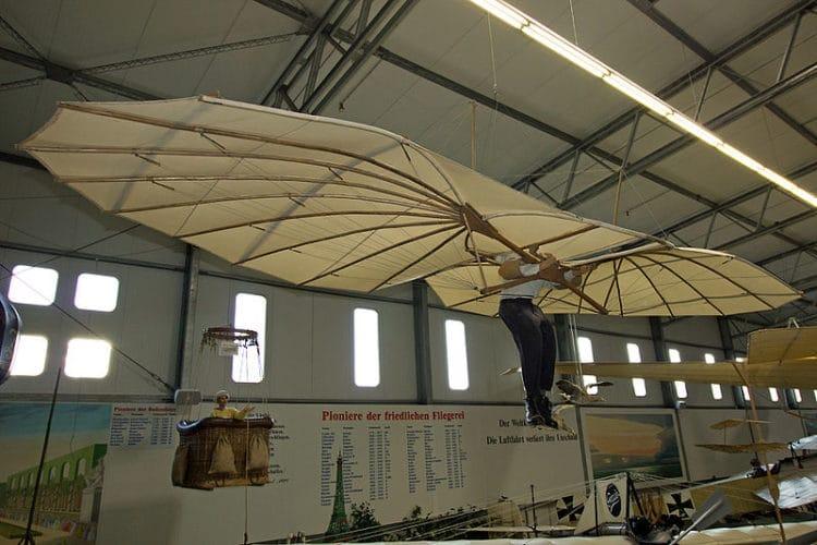 Музей авиации или Luftfahrt-museum - достопримечательности Ганновера