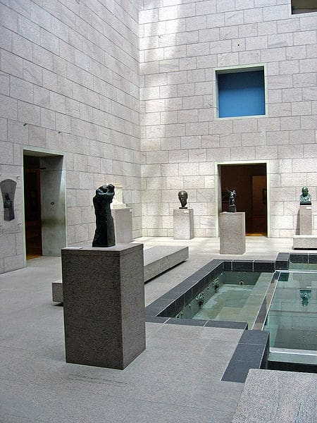 Национальная галерея Канады в Канаде