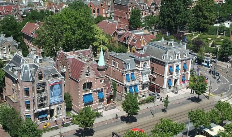 Алмазная фабрика и Музей бриллиантов в Нидерландах