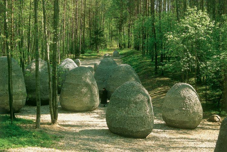 Парк Европы в Литве