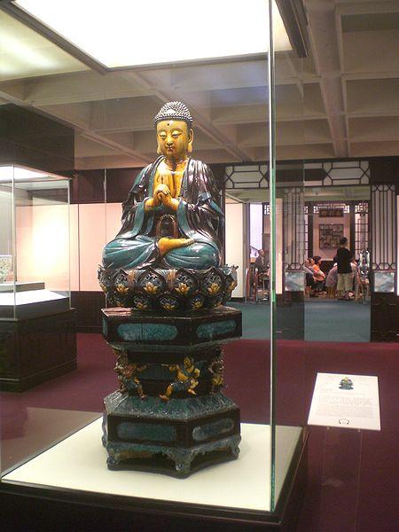 Гонконгский музей искусств в Китае