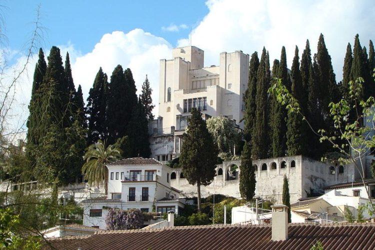 Фонд Родригеса Акосты в Испании