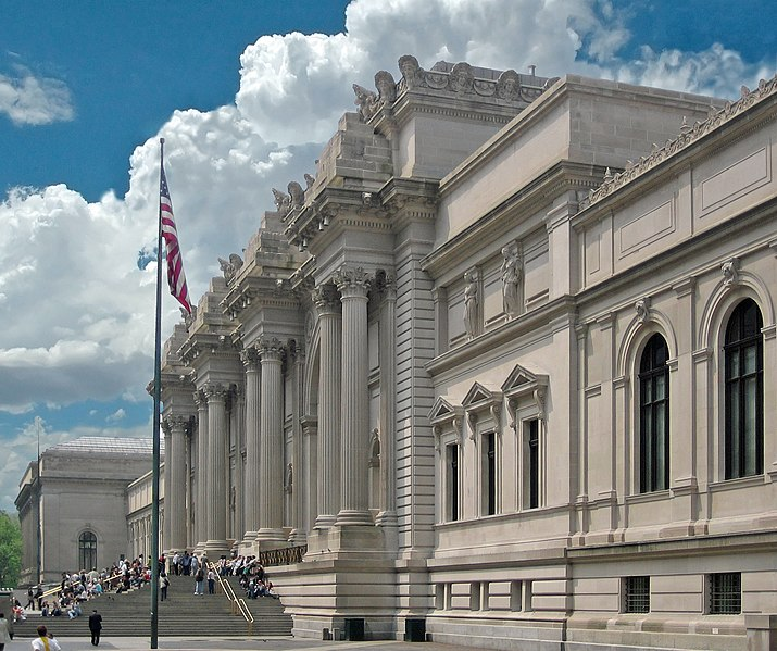 Музейная Миля в США