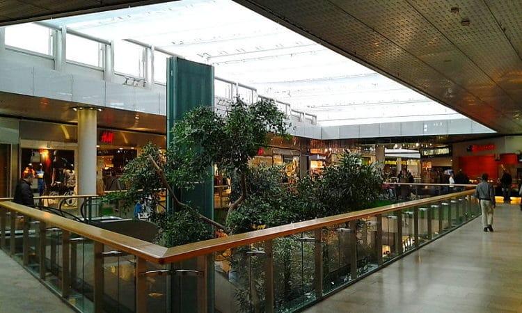 «Европарк» - достопримечательности Звльцбурга
