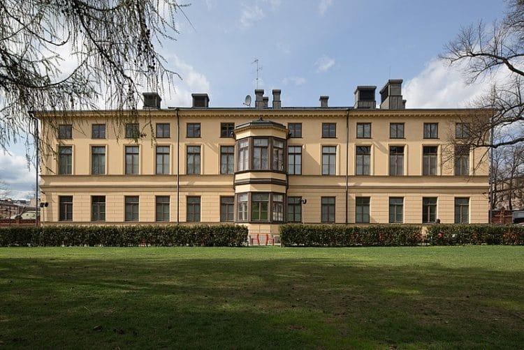 Художественный музей Синебрюхова в Финляндии