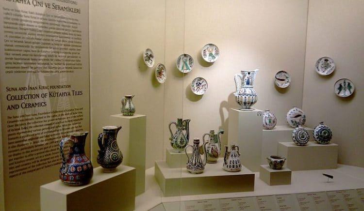 Музей Пера в Турции